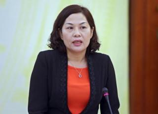 Phó Thống đốc Nguyễn Thị Hồng nói về nguyên nhân khiến nợ xấu tăng