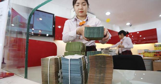 Xu hướng nợ xấu tăng: Chưa đáng lo