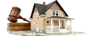 Thông báo lựa chọn tổ chức bán đấu giá tài sản