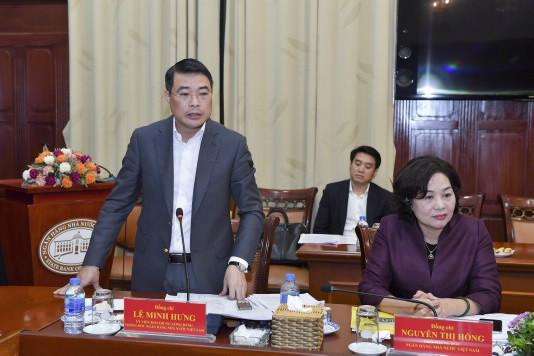Nhận diện khó khăn và thách thức 2019, NHNN đã đề xuất những gì với Quốc hội?