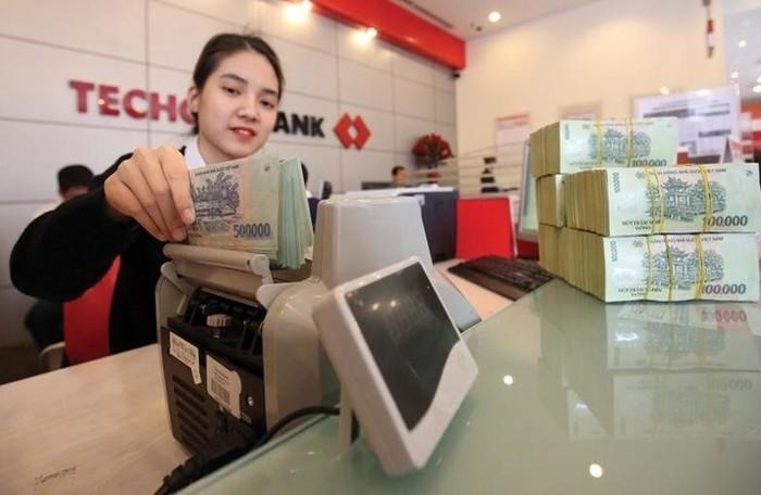Hạn mức tăng trưởng tín dụng của các ngân hàng năm 2019 là bao nhiêu?