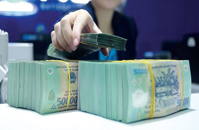 Nhiều ngân hàng muốn được nới room tín dụng