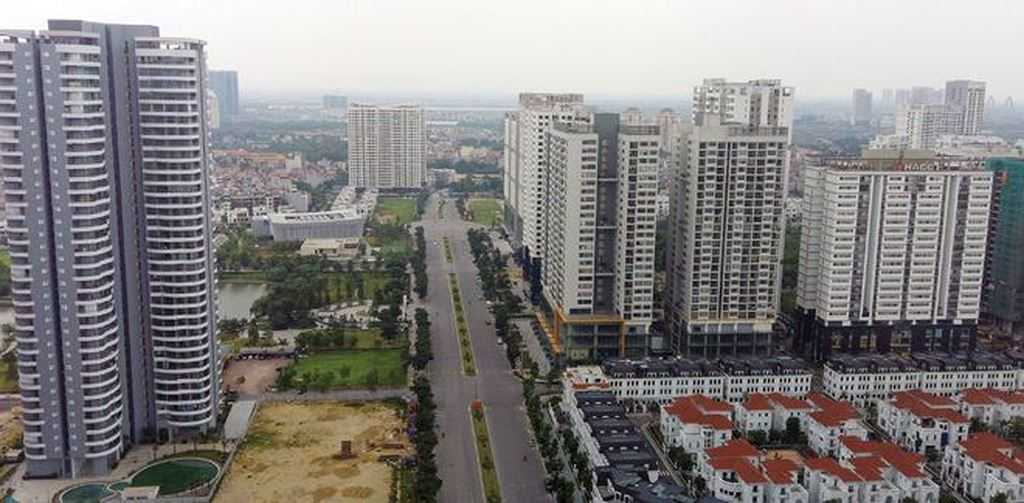 Ngân hàng Nhà nước điều chỉnh mạnh cơ cấu cho vay bất động sản
