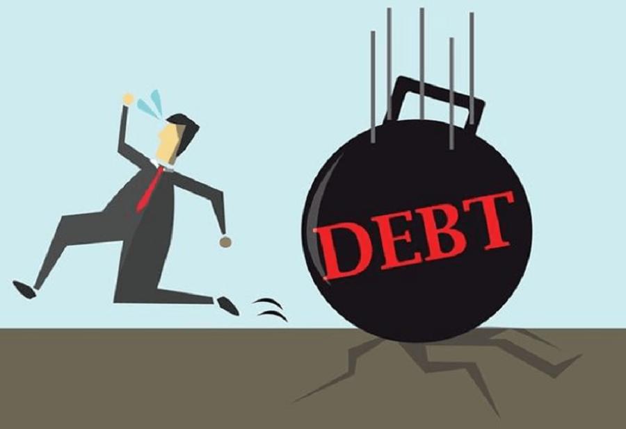 Áp lực nợ xấu sẽ dần lớn hơn trong thời gian tới