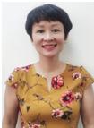Bà Nguyễn Thị Quyết -Thành viên Ban Kiểm soát